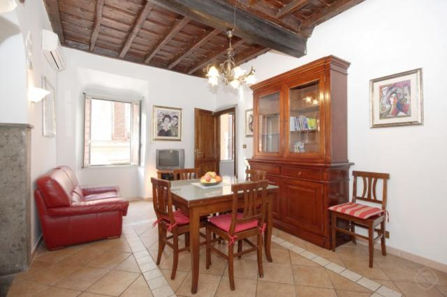 Balestrari Apartment Rome | Navona Area